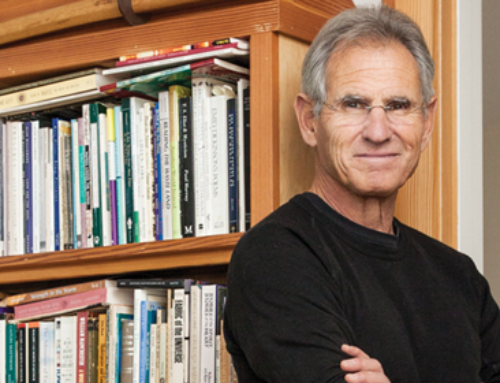 Waking Up – A Mindfulness Practice with Jon Kabat-Zinn