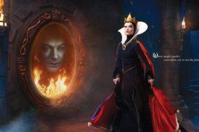 Snow-White,-the-queen-awaken