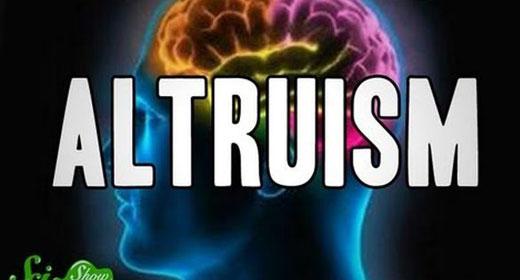 Altruism-awaken