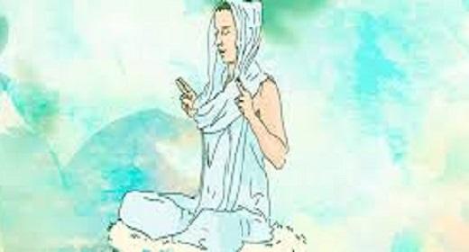 awaken-Smiling Buddha Kriya