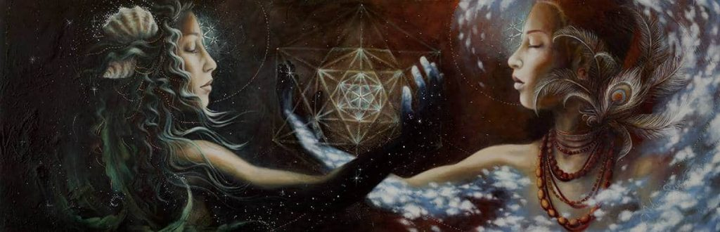 """Symbiosis"" by Autumn Skye Morrison"