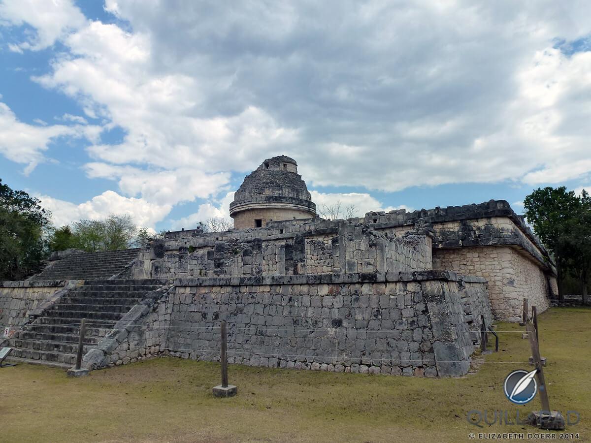 Ruins of ancient
