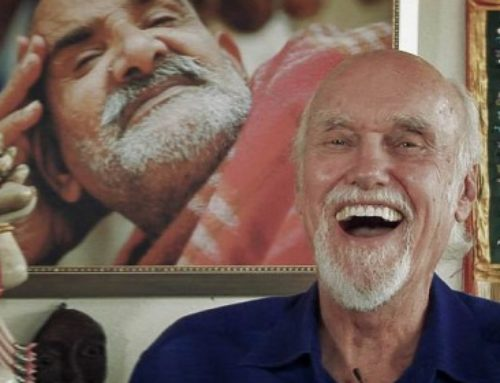 Ram Dass: We Are Awareness