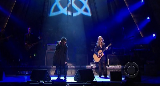 Heart - Stairway To Heaven (Live At Kennedy Center Honors)-awaken