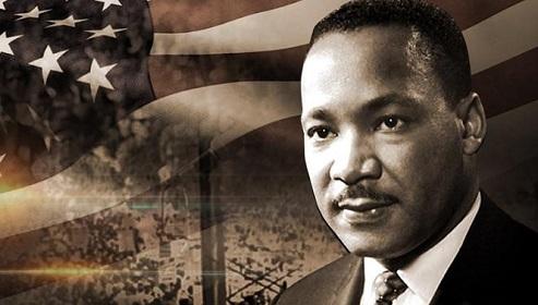 Awaken - Martin Luther King