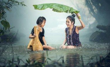 Healthy Holistic Living, Holistic, Joy, Nature