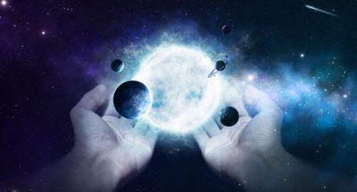 No Beginnings, No Endings. We are immortal-awaken