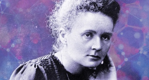 awaken-Marie Curie – A Woman of Firsts