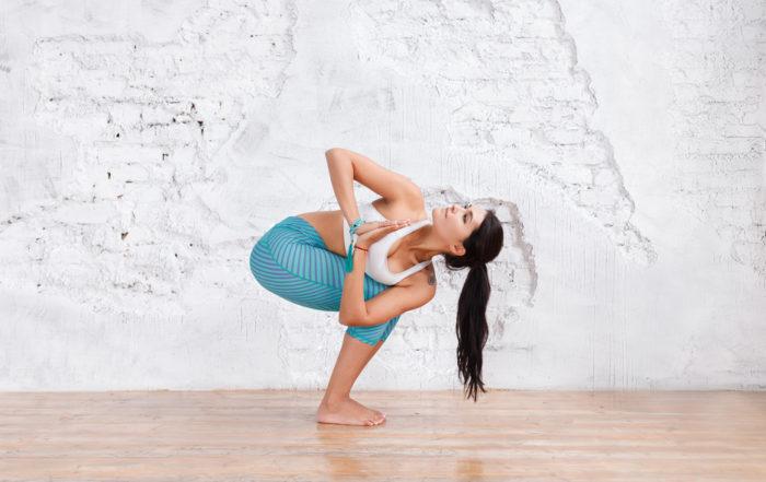 Benefits of yoga-awaken