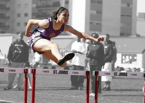 hurdles before you to overcome