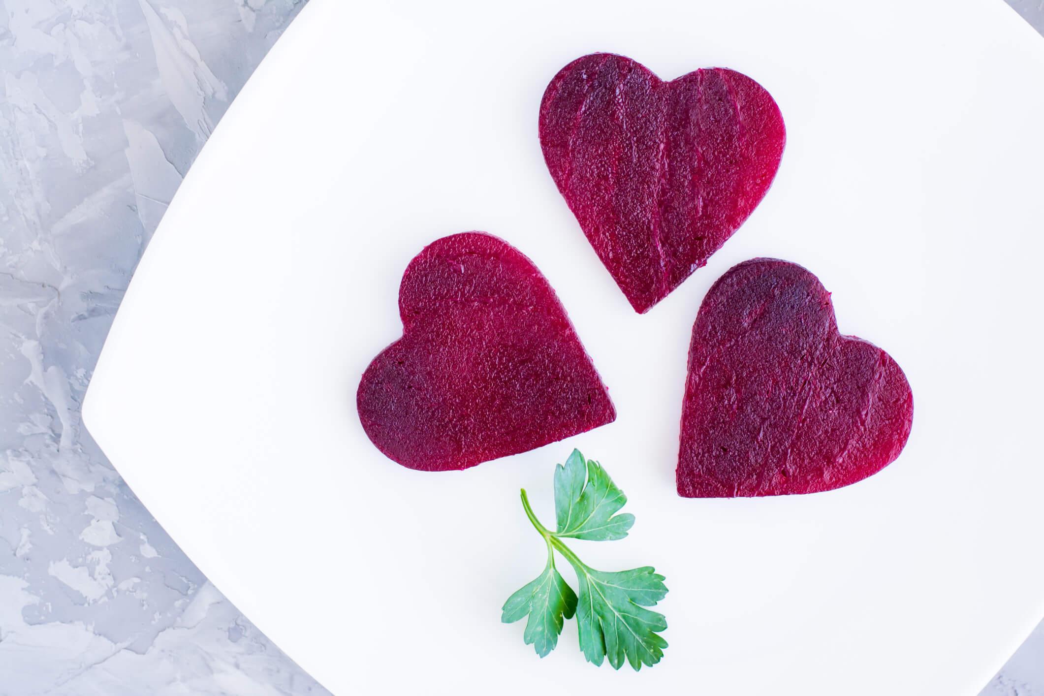 10 health benefits of beets