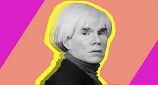 awaken-5 Ways Andy Warhol Changed The Art World