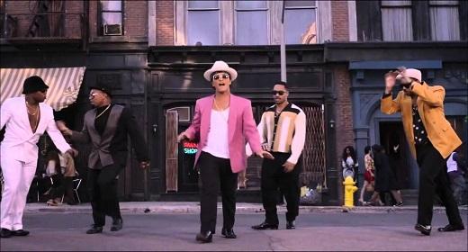 Mark Ronson - Uptown Funk (Official Video) Ft. Bruno Mars-awaken