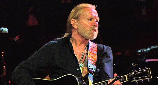 Gregg Allman - Come And Go Blues-awaken