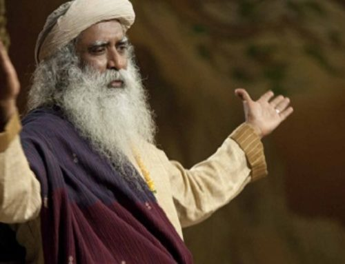 Pineal Gland: A Pleasure Far Bigger Than Sex – Sadhguru