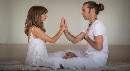 Kundalini Yoga-awaken