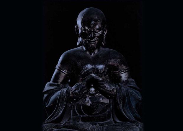 Gohyaku-Rakanji-Dark-awaken