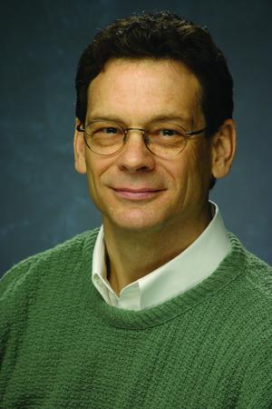 Spiritual Hitchhiker - Interview with Monroe Institute Director Paul Rademacher