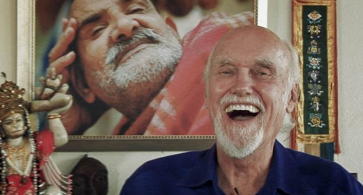 Psychedelic Drug Pioneer And Spiritual Leader Ram Dass Dead At 88