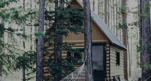 The Ultimate Guide To Living The Off-Grid