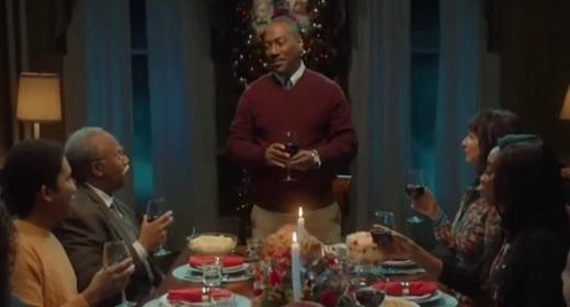 Saturday Night Live Home For The Holiday Eddie Murphy-awaken