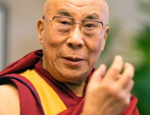 Dalai Lama Speaks Out On COVID-19