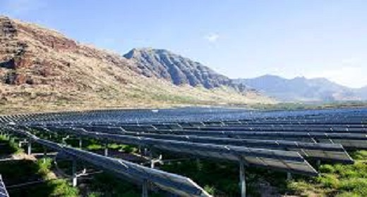 Hawaii's energy transition provides a model for decarbonization