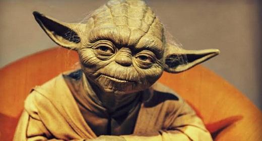 awaken-The Yoga Of Star Wars