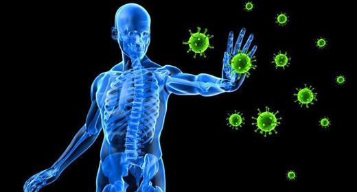 immunity-awaken