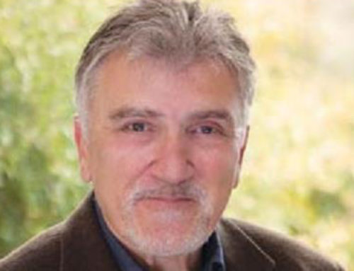 Awaken Interviews Leonard Jacobson – Pt 2 – Don't Be A Christian, Be AChrist