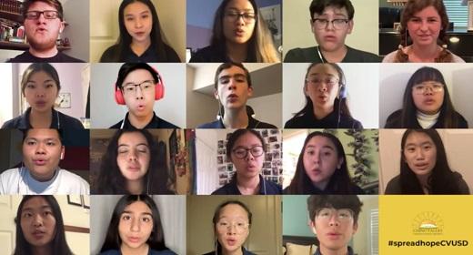 awaken-Ruthless School Choir Stages Direct Assault On Human Heart