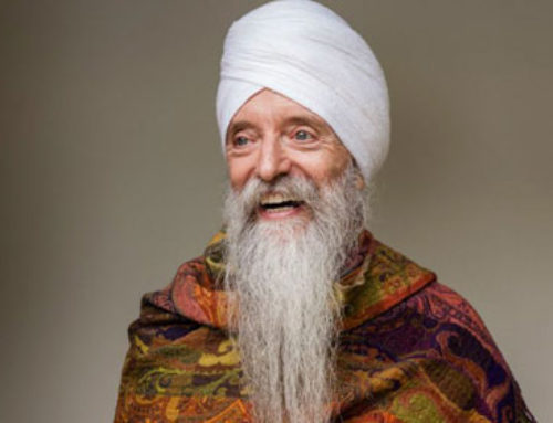 Building Emotional Infrastructure With Guru Singh