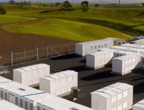 Big Cost Swings Point To More Big Battery Storage, Less Pumped Hydro