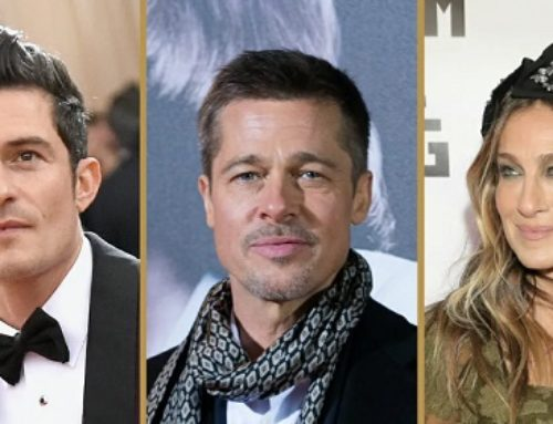 Celebrities Who You Never Knew Are Buddhists