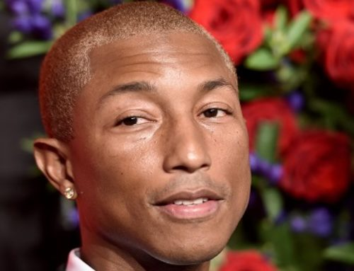 Pharrell Williams – Happy (Official Music Video)