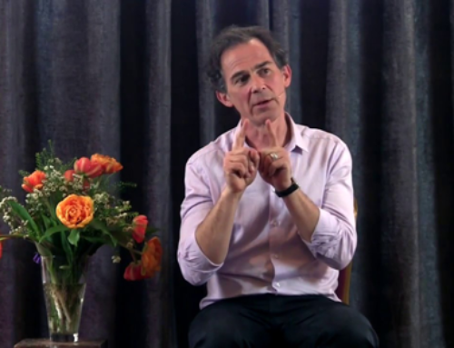 The Essence Of Nonduality: Rupert Spira