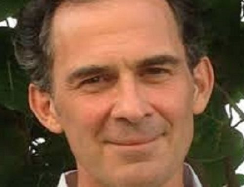 Everything Is A Vibration Of Myself – Rupert Spira