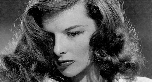 Awaken - Katharine Hepburn