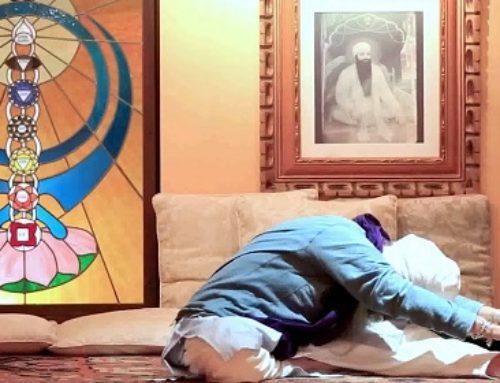 Kundalini Yoga to Make Your Day Brighter – Guru Singh
