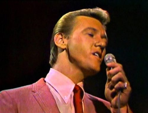 Righteous Brothers – Unchained Melody (1965)