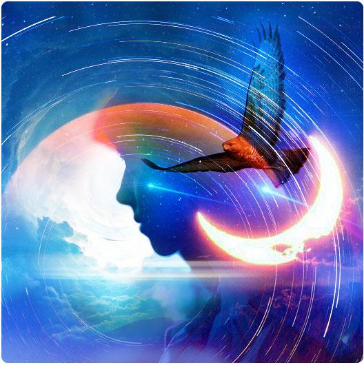 guided dream journey-awaken