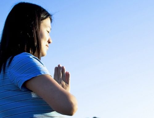 Yoga Shows Promise For Prenatal Depression