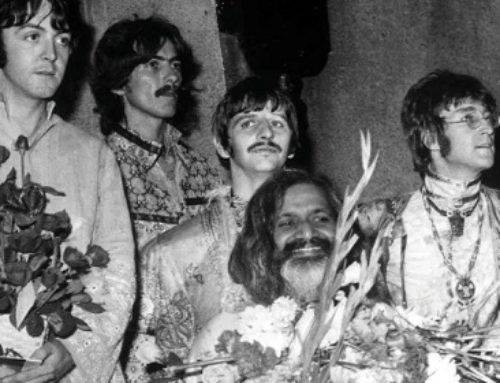 The Beatles And The Music That Brought Meditation West