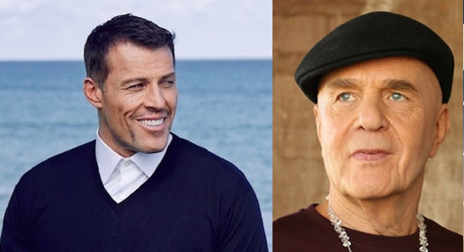 Tony-Robbins-and-Wayne-Dyer-awaken