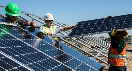 Awaken - Renewable Energy