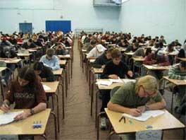 exam-awaken