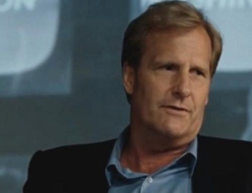 The Newsroom – America Is Not The Greatest Country In The World Anymore.