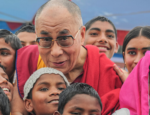 Dalai Lama: What is the Purpose of Life?