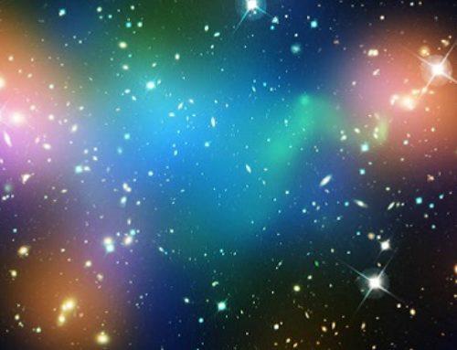 Does Dark Matter Exist?