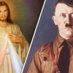 Hitler-Jesus-awaken
